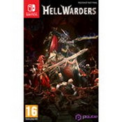 Hell Warders (Nintendo Switch)