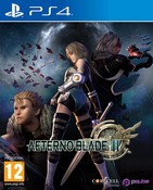 AeternoBlade 2 (PS4)