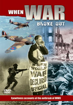 When Ware Broke Out (DVD)