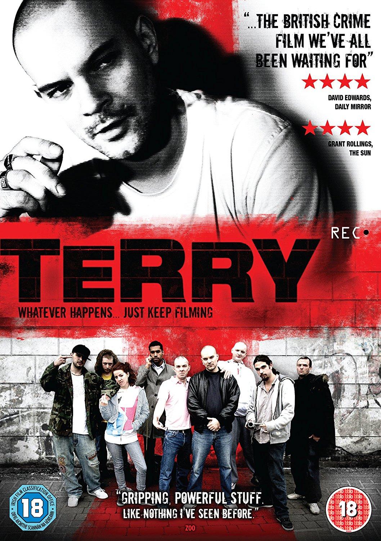 Terry (DVD)