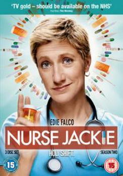 Nurse Jackie - Season 2 (Blu-ray)