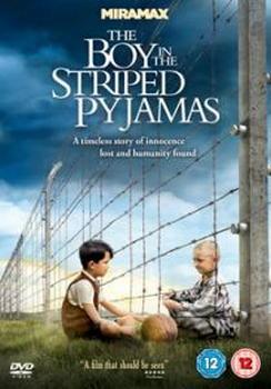 The Boy In The Striped Pyjamas (DVD)