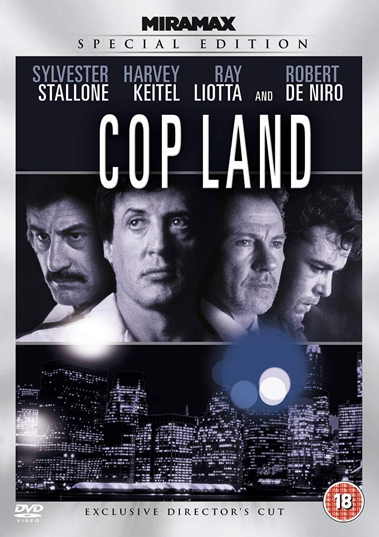 Copland - Special Edition (DVD)