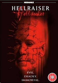 Hellraiser Vi: Hellseeker (DVD)