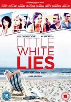 Little White Lies (DVD)