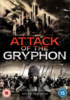 Attack Of The Gryphon (DVD)