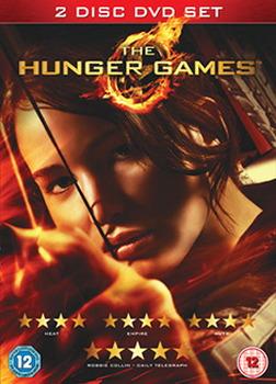 The Hunger Games (2 Disc Dvd) (DVD)