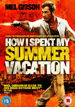 How I Spent My Summer Vacation (DVD)