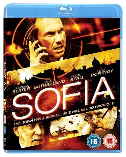 Sofia (Blu-Ray)