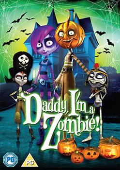 Daddy  I'M A Zombie! (DVD)