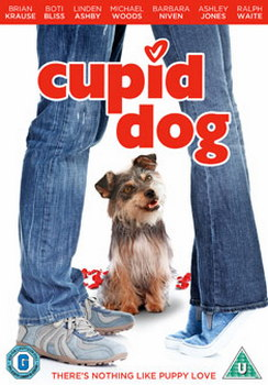 Cupid Dog (DVD)