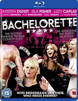 Bachelorette (Blu-Ray)