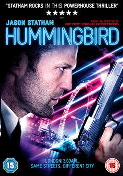Hummingbird (DVD)