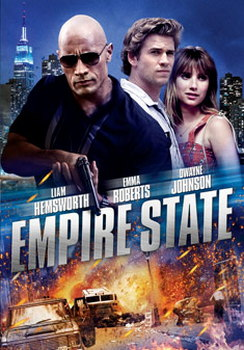 Empire State (DVD)