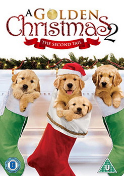 A Golden Christmas 2 (DVD)