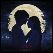 M83 - You and the Night [Original Motion Picture Soundtrack] (Original Soundtrack) (Music CD)