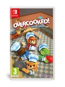 Overcooked! Special Edition (Nintendo Switch)