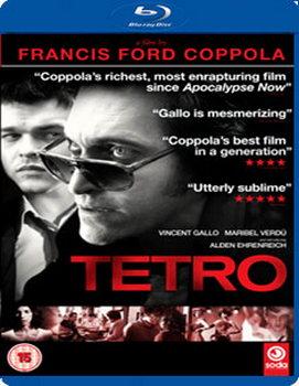 Tetro (Blu-ray)