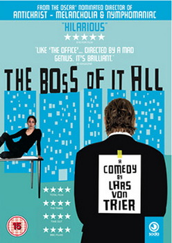 The Boss Of It All (DVD)