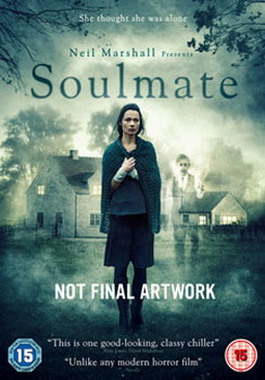 Soulmate (DVD)