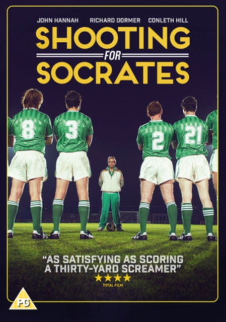 Shooting For Socrates (DVD)