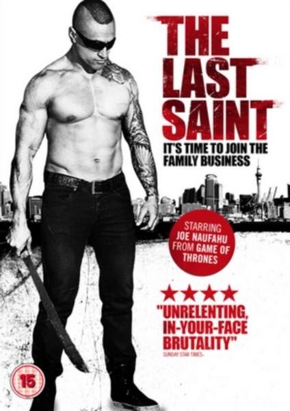 The Last Saint (DVD)