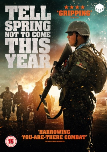 Tell Spring Not To Come This Year (DVD)