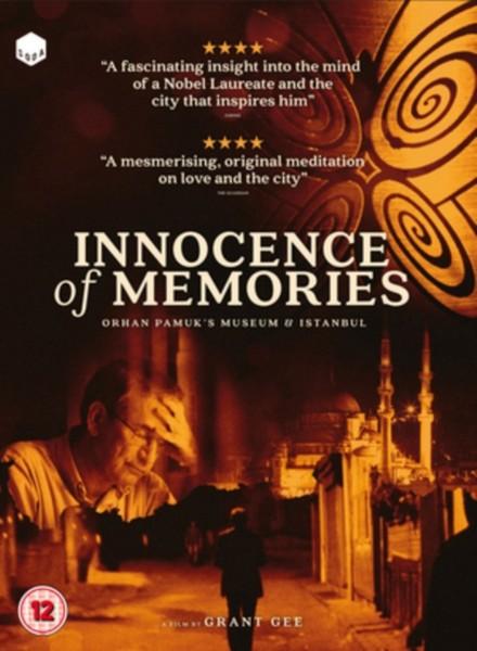Innocence Of Memories (DVD)