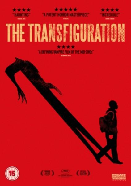 The Transfiguration [2017] (DVD)