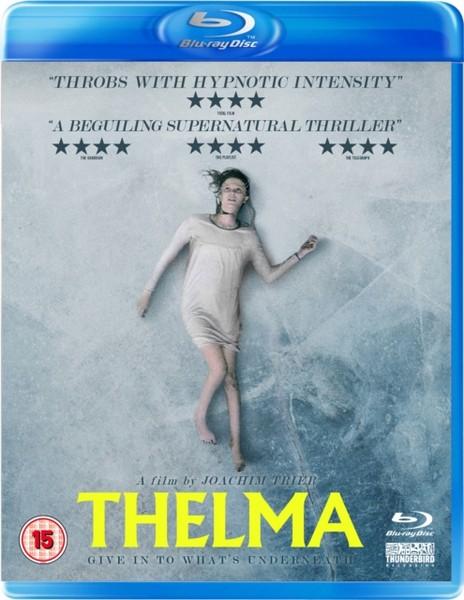 Thelma  [2017] (Blu-ray)