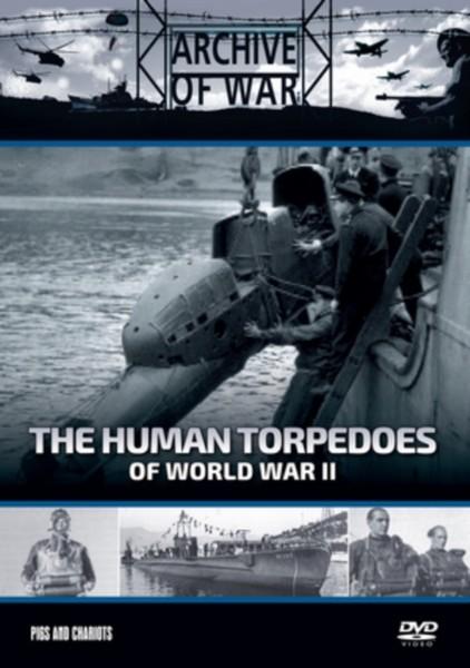 The Human Torpedoes