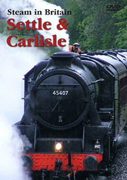 Steam In Britain - Settle And Carlisle (DVD)