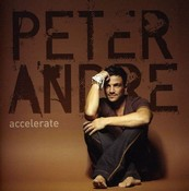 Peter Andre - Accelerate (Music CD)