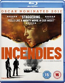 Incendies (Blu-Ray)