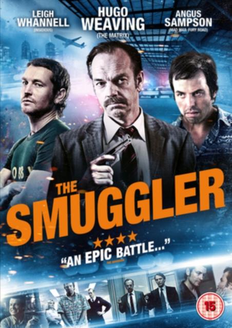 The Smuggler (DVD)