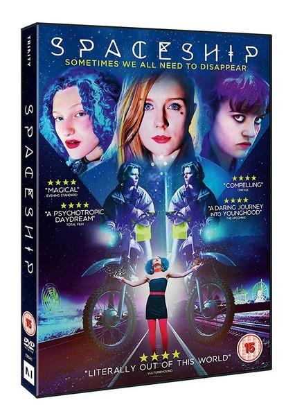 Spaceship (DVD)