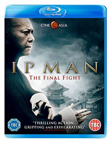 Ip Man - The Final Fight (Blu-Ray)