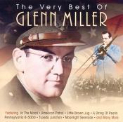Glenn Miller - Very Best Of Glenn Miller  The (Music CD)