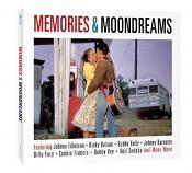 Various Artists - Memories And Moondreams (Music CD)