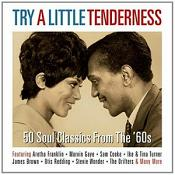 Various Artists - Try A Little Tenderness [Double CD] (Music CD)
