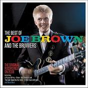 Joe Brown & The Bruvvers - The Best Of [Double CD] (Music CD)