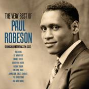 Paul Robeson - The Very Best Of (Music CD)