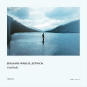 BENJAMIN FRANCIS LEFTWICH - GRATITUDE (Music CD)