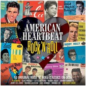 Various Artists - American Heartbeat - Rock 'N' Roll (Box Set  3CD) (Music CD)