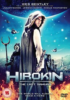 Hirokin - The Last Samurai (DVD)