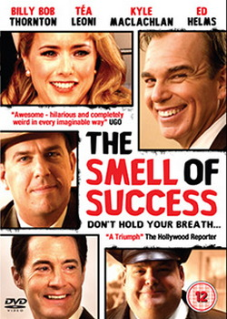 The Smell Of Success (DVD)