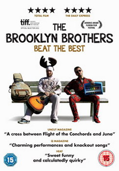 The Brooklyn Brothers : Beat The Best (DVD)