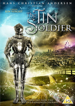 Tin Soldier (DVD)