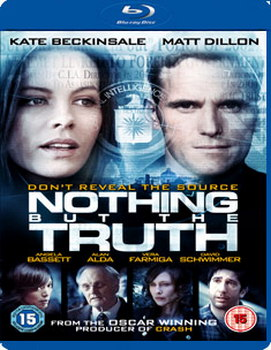 Nothing But The Truth (Blu-Ray)