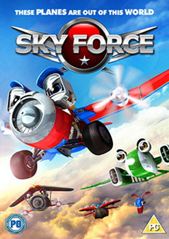 Sky Force (DVD)
